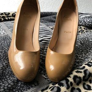 Christian Louboutin Shoes - Christian Louboutin Pump